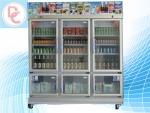 ตู้แช่หกประตู สระแก้ว - บริษัท ไวคูลเทคโนโลยี (ประเทศไทย) จำกัด สระแก้ว