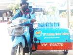 NP.Drinking Water Delivery - บริษัท เอ็นพี ดริ้งกิ้ง วอเตอร์ คอร์เปอร์เรชั่น จำกัด