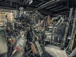 ประมูลเครื่องจักรโรงงานปิดตัว ระยอง - อาณาจักรโลหะรุ่งเรือง