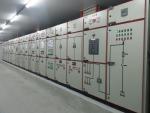 ตู้ MDB + MCC ควบคุมเครื่องทำน้ำแข็ง - บริษัท เอสเอสพี ไอซ์ ซีสเท็ม จำกัด