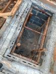 ทดสอบอัดน้ำประปาผ่านท่อ - บริษัทกำจัดปลวก ปลวก นิว คัมเมอร์ เซอร์วิส จำกัด