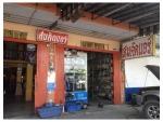 ล้างตู้แอร์รถยนต์ รถยุโรป   ชลบุรี - Somkid Air & Sound Chonburi