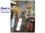 รับซ่อม เติมน้ำยาแอร์ ชลบุรี - Somkid Air & Sound Chonburi