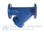 ( Y-Strainer ) ... - Overall System Co Ltd