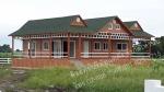ผลงาน : บ้านที่กาญจนบุรี - บริษัท แทคัง จำกัด