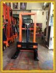 รถยกแฮนด์ลิฟท์ระบบยกสูง - Muyong Machinery Co Ltd