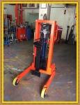 เครนยกเครื่องแบบตั้งพื้น - Muyong Machinery Co Ltd