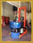 รถยกถังน้ำมัน - Muyong Machinery Co Ltd