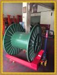อุปกรณ์ขนย้าย ตรา PILOT  - Muyong Machinery Co Ltd