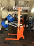 Muyong Machinery Co Ltd