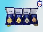 จำหน่ายเหรียญรางวัล - ถ้วยรางวัล โล่รางวัล เหรียญรางวัล สยาม