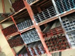 เหล็กกล่องไม้ขีด นครปฐม - มณฑลทอง ค้าวัสดุก่อสร้าง
