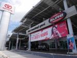 โตโยต้าชัวร์ ไทยยนต์ชลบุรี ยูสคาร์  - Toyota Sure Thaiyontchonburi Used Car Co Ltd