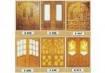 จำหน่ายประตูไม้งานละเอียด เชียงใหม่ - สยามกิต ประตูไม้เชียงใหม่