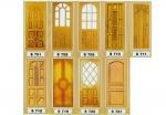 ประตูไม้สัก เชียงใหม่ - สยามกิต ประตูไม้เชียงใหม่