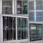 หน้าต่างเหล็กดัด ชัยภูมิ - มิงค์กระจกอลูมินั่ม