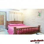 ห้องเช่ารายวันสระบุรี - Sang Tian Resort Saraburi