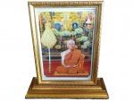 รับทำกรอบรูป กรอบลอย นครราชสีมา - Frame shop Pak Chong Korat Loveman Frame