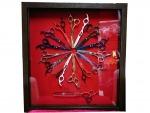 รับทำกรอบรูปโชว์สินค้า โคราช - Frame shop Pak Chong Korat Loveman Frame