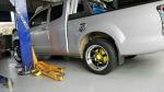 LENSO ลำปาง - พัฒนายางยนต์ - ป่าขาม