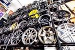 แม็กรถ ลำปาง - พัฒนายางยนต์ - ป่าขาม