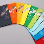 ออกแบบสมุดเมนูเชียงใหม่ - ห้างหุ้นส่วนจำกัด พลอยการพิมพ์