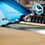 รับตัดกระดาษม้วน รังสิต - รับตัดกระดาษม้วน โรงงานขายกระดาษฉนวนไฟฟ้าสีน้ำตาล ไทยจิ่งเซิ่ง