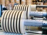 รับตัดกระดาษม้วน ปทุมธานี - รับตัดกระดาษม้วน โรงงานขายกระดาษฉนวนไฟฟ้าสีน้ำตาล ไทยจิ่งเซิ่ง