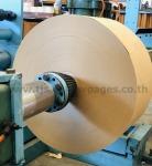 โรงงานกระดาษฉนวน - รับตัดกระดาษม้วน โรงงานขายกระดาษฉนวนไฟฟ้าสีน้ำตาล ไทยจิ่งเซิ่ง