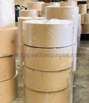 ขายส่งกระดาษเคลือบไมล่าร์ - รับตัดกระดาษม้วน โรงงานขายกระดาษฉนวนไฟฟ้าสีน้ำตาล ไทยจิ่งเซิ่ง