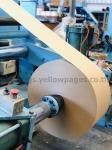 รับตัดกระดาษม้วนตามสั่ง - รับตัดกระดาษม้วน โรงงานขายกระดาษฉนวนไฟฟ้าสีน้ำตาล ไทยจิ่งเซิ่ง