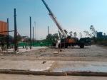 โครงสร้างเหล็ก ชลบุรี - รับเหมาก่อสร้าง ชลบุรี บริษัท หม่อมเหมือง จำกัด