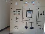 ระบบไฟฟ้าโรงงานอุตสาหกรรม  - บริษัท หม่อมเหมือง จำกัด