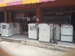 ให้เช่าเครื่องถ่ายเอกสาร อยุธยา - Ayutthaya Supply and Service
