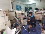 บริการซ่อมเครื่องถ่ายเอกสาร บางปะอิน - เครื่องถ่ายเอกสาร อยุธยา ซัพพลาย แอนด์ เซอร์วิส