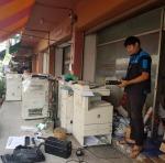 ศูนย์ซ่อมเครื่องถ่ายเอกสาร โรจนะ - Ayutthaya Supply and Service
