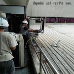 รับติดตั้งแอร์ ชลบุรี - บริษัท ปัญทณีย์ แอร์ เซอร์วิส จำกัด