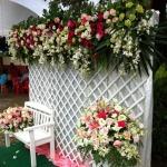 บ้านดอกไม้ - จันทบุรี