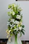 จัดเเจกันดอกไม้เยี่ยมไข้ จันทบุรี - ร้านดอกไม้ - จันทบุรี