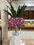 จัดดอกไม้ล็อบบี้โรงแรม จันทบุรี - ร้านดอกไม้ - จันทบุรี
