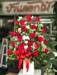 แจกันดอกไม้ จันทบุรี - ร้านดอกไม้ - จันทบุรี