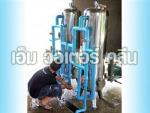 ออกแบบระบบกรองน้ำโรงงาน - เอ็ม วอร์เตอร์ คลีน