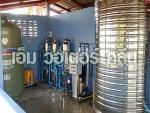 รับวางระบบผลิตน้ำดื่มบรรจุขวด - เอ็ม วอร์เตอร์ คลีน