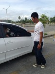 สอนขับรถยนต์เกียร์ธรรมดา เกียร์ออโต้ - พัทยาใต้สอนขับรถยนต์