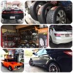 เปลี่ยนยาง ดอนเจดีย์ - ยางรถยนต์ สุพรรณบุรี (ร้านพูนทรัพย์ยางยนต์)