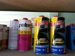 สีรถยนต์  ป ศิลปยานยนต์  - ร้าน ป ศิลปยานยนต์