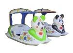 จักรยานน้ำรูปหมีแพนด้า - จักรยานน้ำ เรือปั่น - จิตต์ไฟเบอร์ เทค