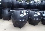 ถังบำบัดน้ำเสีย Safe - ถังบำบัดน้ำเสีย - จิตต์ไฟเบอร์กลาส