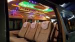 รถตู้ VIP - รถเช่า สมพร ทรานสปอร์ต