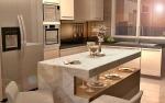 รับออกแบบห้องครัว - ครัวบิวท์อิน อินเทร็นส บางกอก